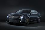 Lilith Cadillac CTS-v