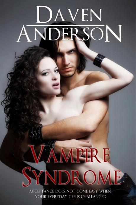 Vampire Syndrome Adult Cover