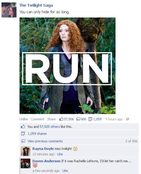 Victoria Run