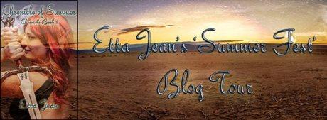 Etta Jean's Summer Fest Blog Tour Banner