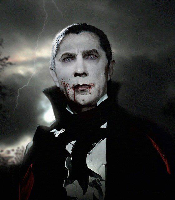 VAMPIRES IN LITERATURE AND FILM