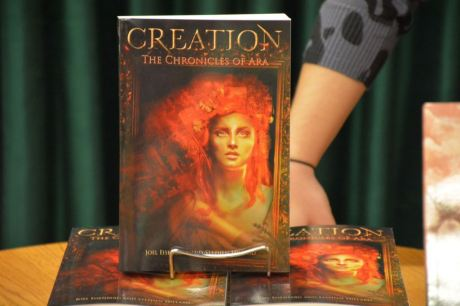 Creation Novel (Large)