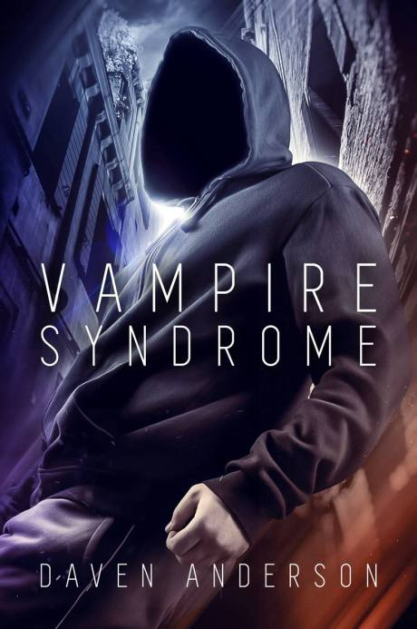 Vampire Syndrome Dean Cover (small)