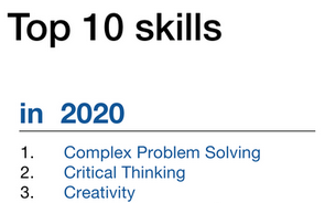 Top 10 Skills in 2020